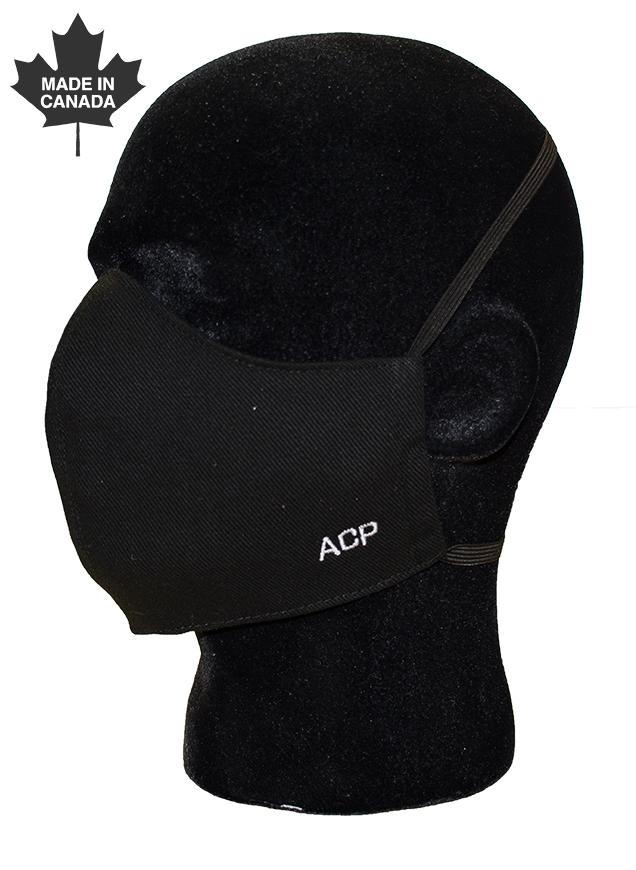ACP Face Mask-Derks Uniforms