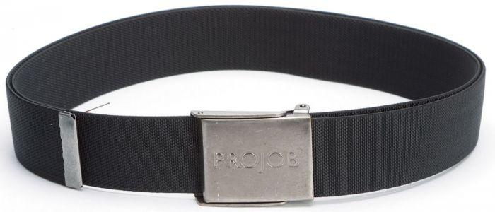 Metal Nylon Belt-