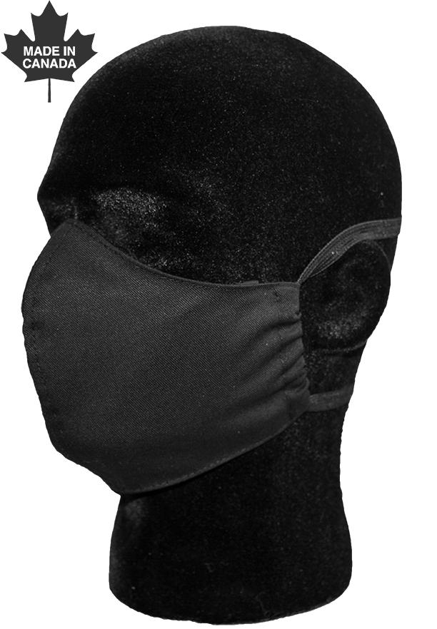Plain Adult Face Mask-Derks Uniforms