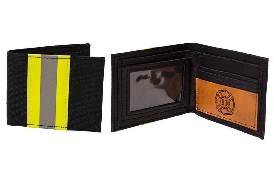 Bunker Bi-Fold Wallet-