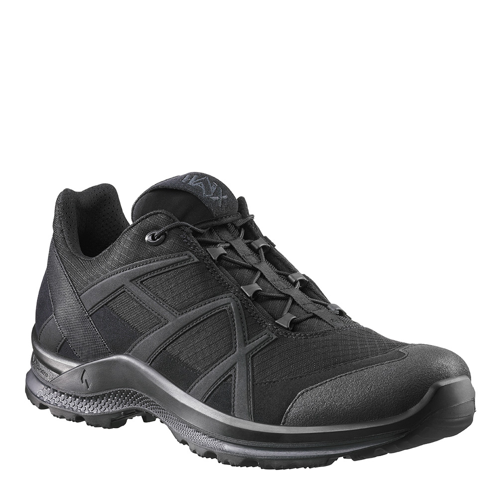 Athletic 2.0 T Low/Black Boots-