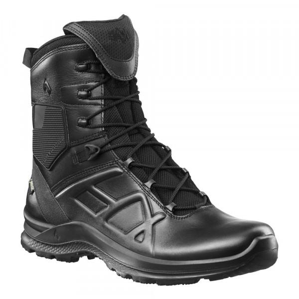 Tactical 2.0 High/Black/GTX Boots-