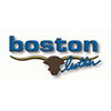 Boston Leather Logo