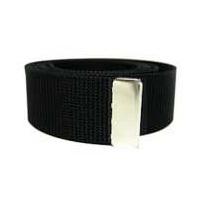 Nylon Web Belt - No Buckle-