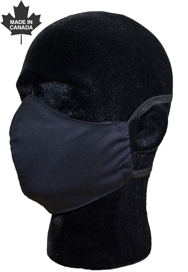 Plain Adult Face Mask-Derks Uniforms
