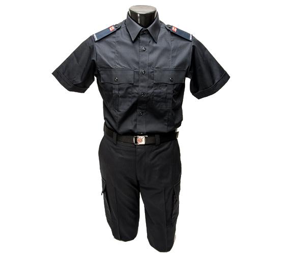 Derks Station Wear Special-Derks Uniforms