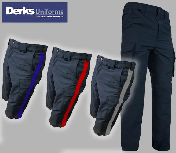 Derks Uniforms Duty Pants