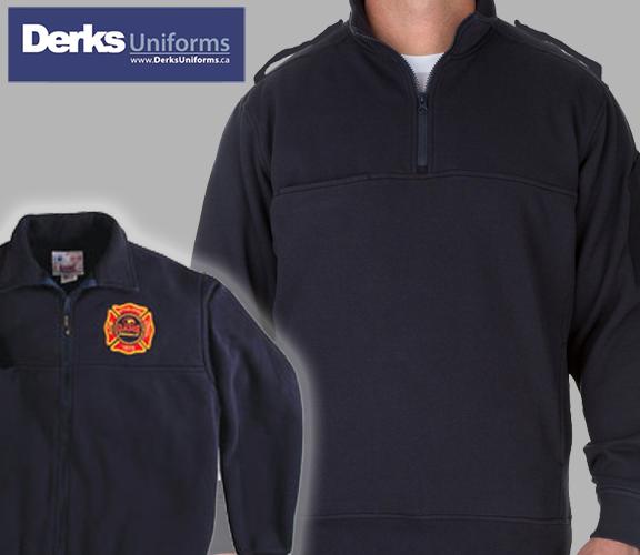 Derks Uniforms Job Shirts