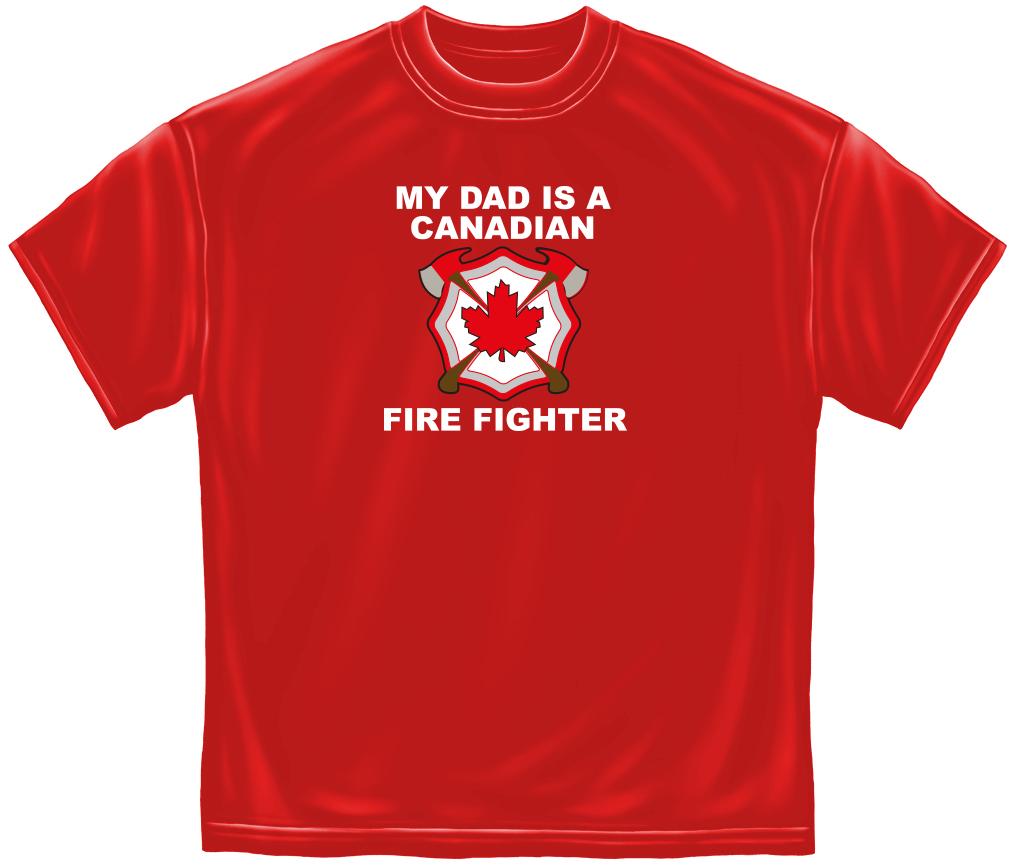 Firefighter Family Tees