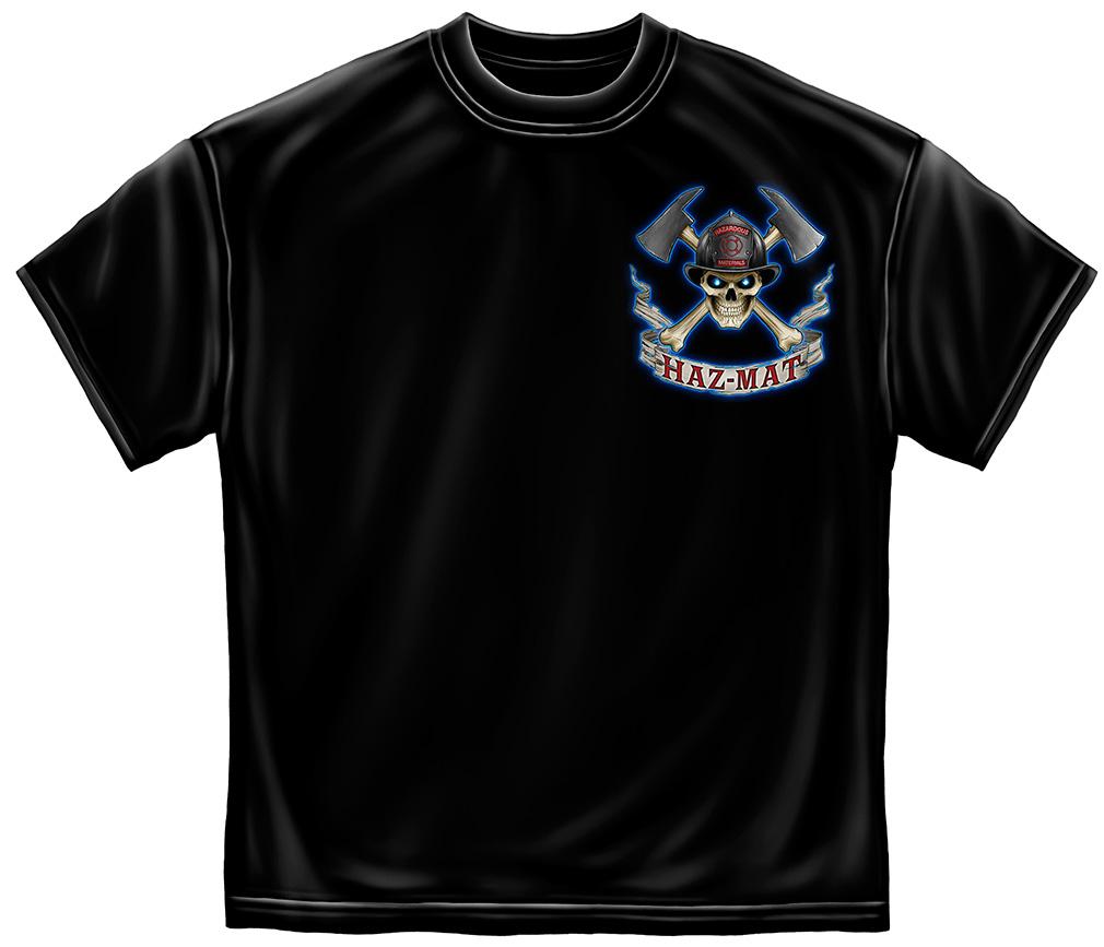 HAZ-MAT T-Shirt-