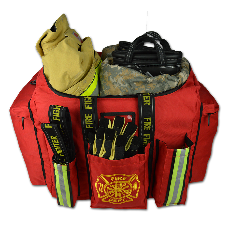 Gear Bag-Derks Uniforms