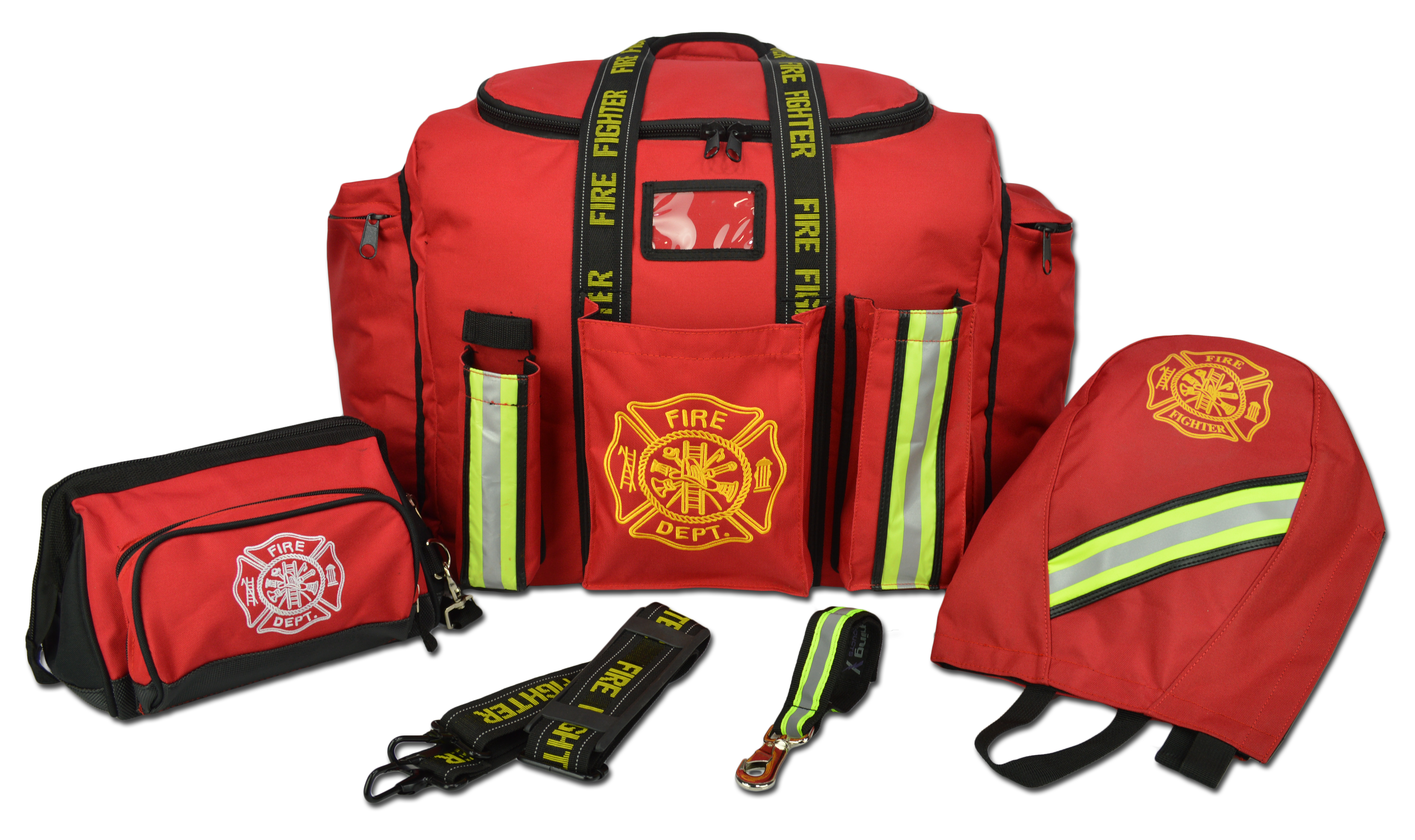Gear Bag Set-Derks Uniforms