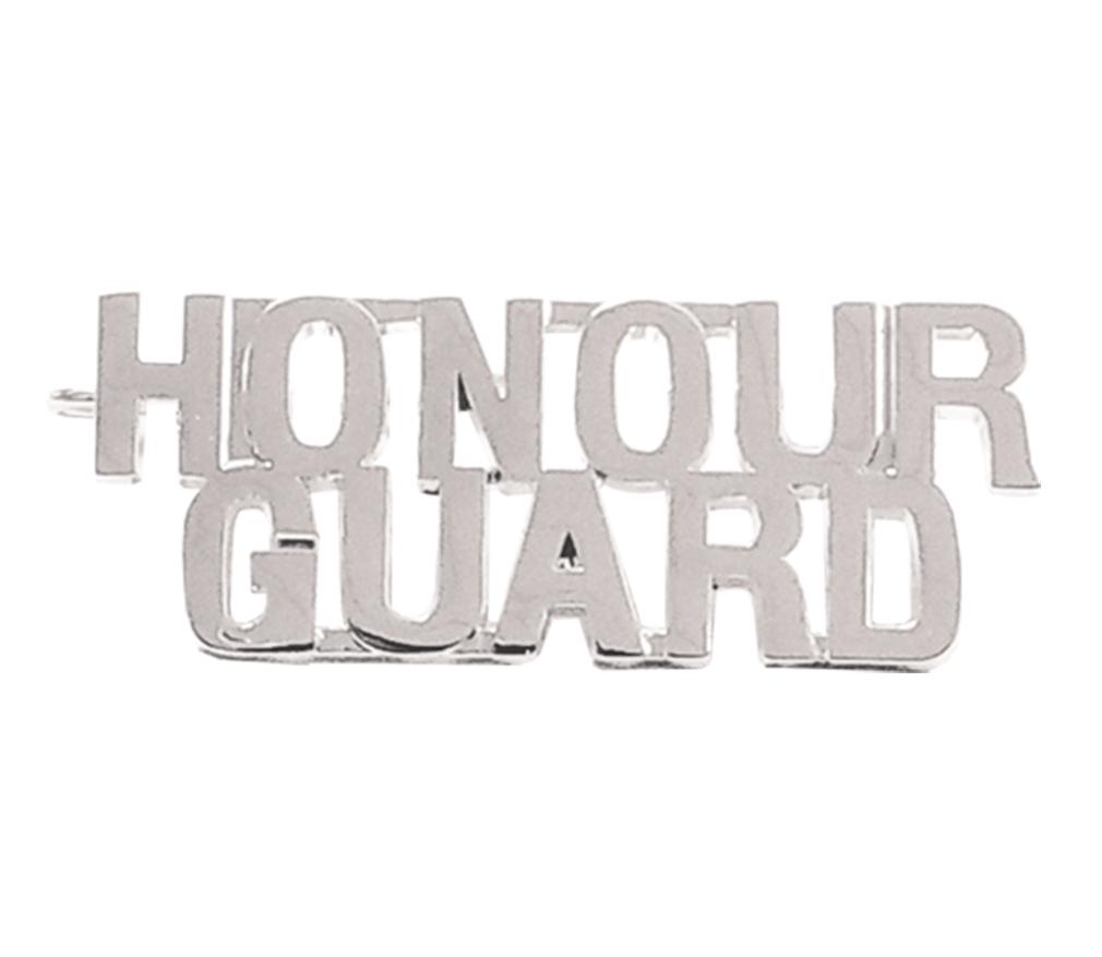 Honour Guard Shoulder Pin-Derks Uniforms