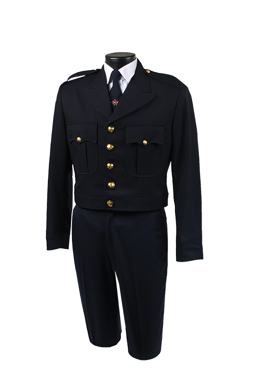 Eisenhower Jacket-Derks Uniforms