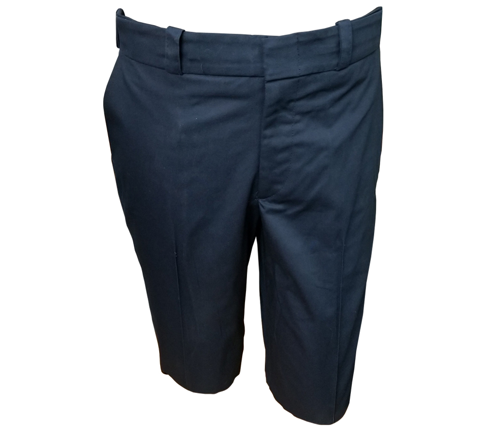 Mens Light Navy Dress Pant-Derks Uniforms