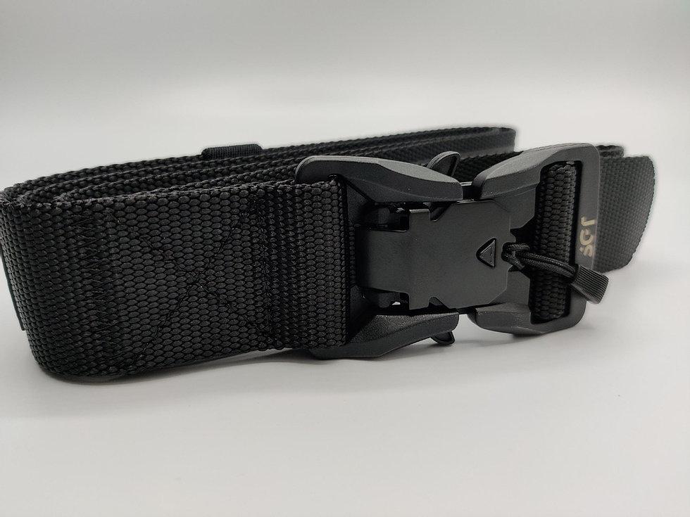 MAGNA Safety Station Belt with Magnetic Buckle-Derks Uniforms