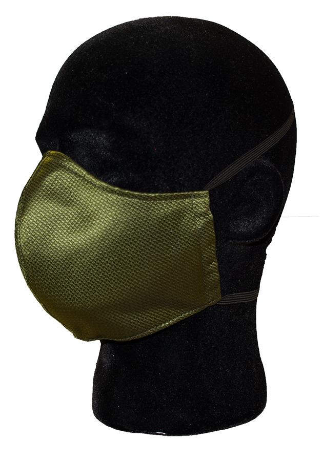 Colourful Face Mask-Derks Uniforms