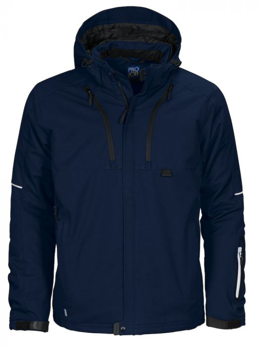 3-Layer Men's Insulated Softshell-ProJob