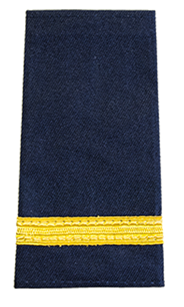 1 OAFC Slip On Braid-Derks Uniforms