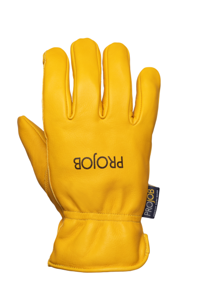 Classic Unlined Driver Gloves-ProJob