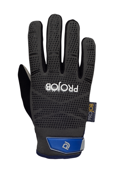 Anti Abrasion Synthetic Mechanic Gloves-ProJob