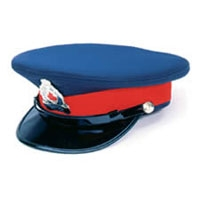Police Officer - Constable