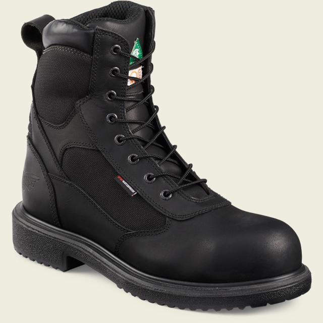 SuperSole® 2.0 8-inch Boot-