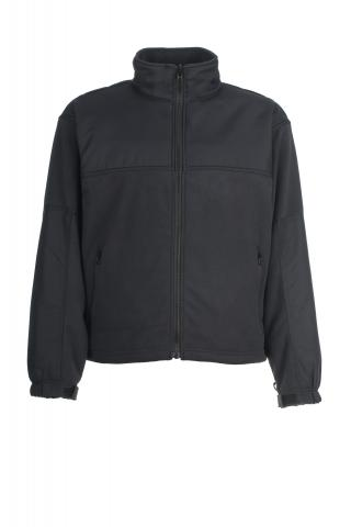1/4 Zip Fleece Job Shirt-Spiewak