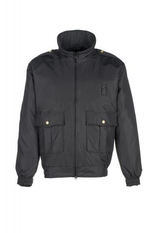 LA Style Duty Jacket-