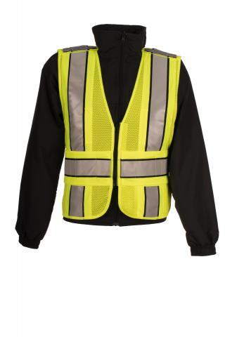 Airflow Public Safety Vest-Spiewak