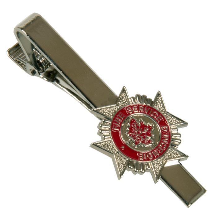 Fire Service Tie Bar-