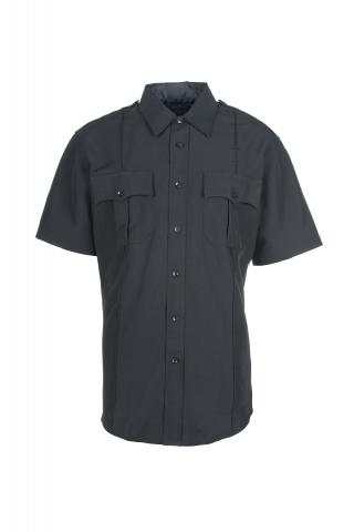 Women's Short-Sleeve Duty Shirt - Poly Cotton-Spiewak