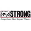 Strong Leather Logo