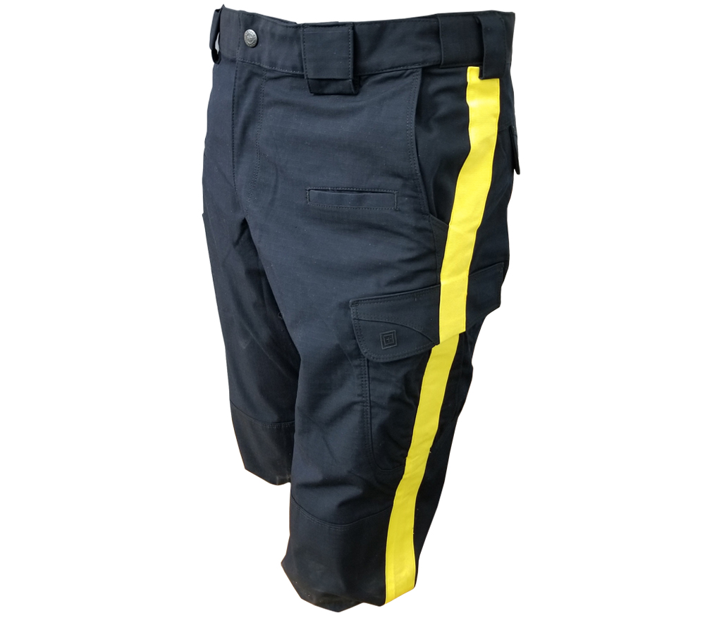 Mens Tactical Stryke Pants W/Stripe-
