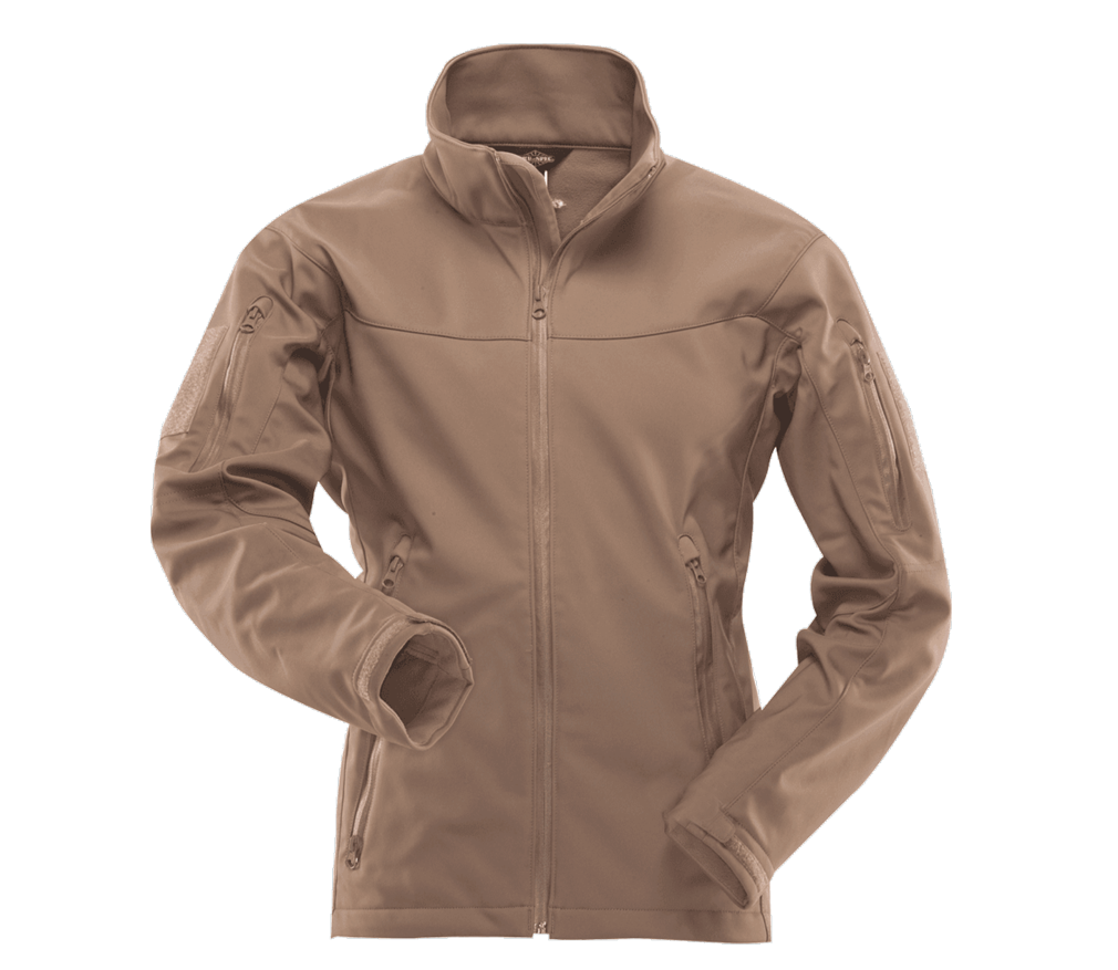 24-7 Series Tactical Softshell Jacket-Derks Uniforms