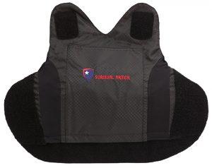 Paladin Vantage Female Body Armor-