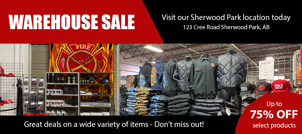 Warehouse Sale on Now