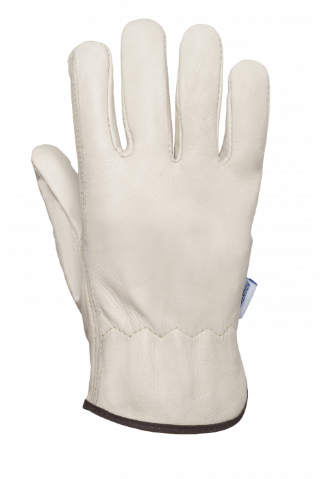 Cowgrain Work Gloves Driver Style-ProJob