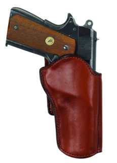 Wild Clearwater™ Cowboy Holster-