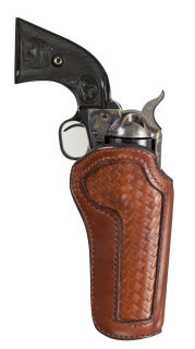 Path Blazer™ Cowboy Crossdraw Holster-