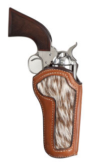 Cattle Driver™ Cowboy Holster-