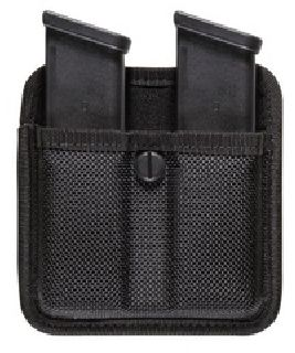 Triple Threat™ II Double Magazine Pouch-Bianchi