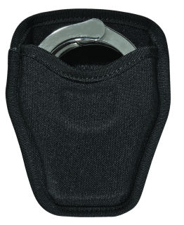 Open Handcuff Case-
