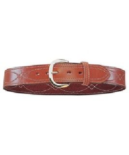 Fancy Stitched Belt-