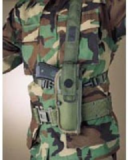 Military Chest Harness-Bianchi