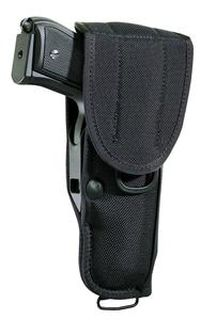 Universal Military Holster With Trigger Shield