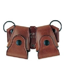 Mode X16 Agent Speedloade Pane fo Shoulde Holster-Bianchi