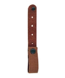 Agent Tie-Dow Accessor fo Shoulde Holster-Single-Bianchi