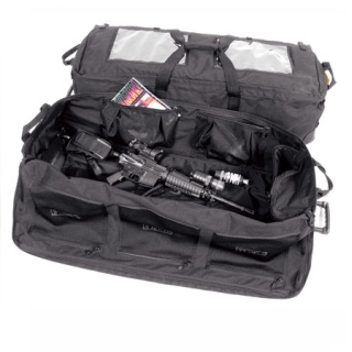 A.L.E.R.T. Bag (43x15x13)-Blackhawk