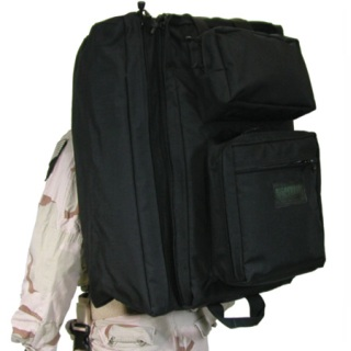 Divers Travel Bag-
